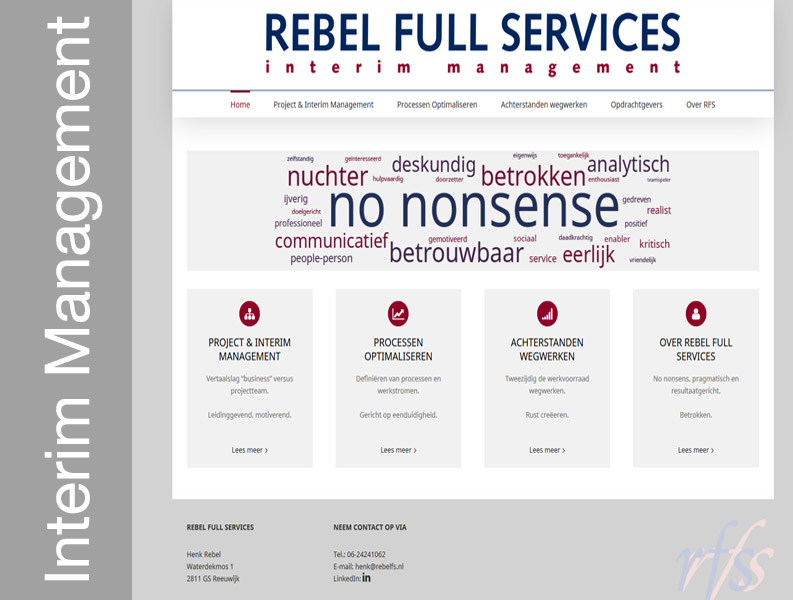 Rebel Full Service
